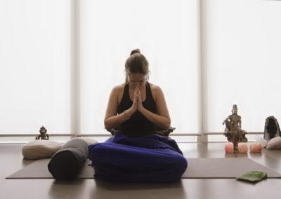 Gratis Meditatie: Vertrouwen en Visie